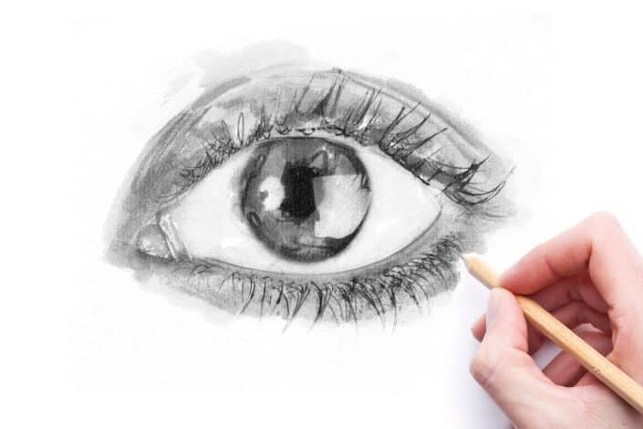 Hobbies for women-drawing