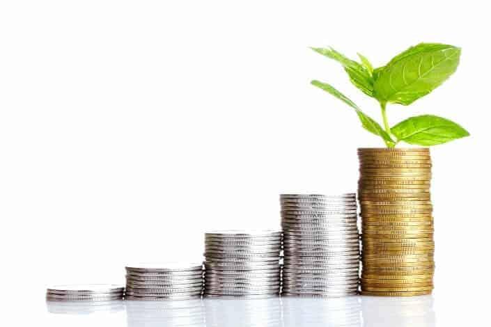 Hobbies for women-investing