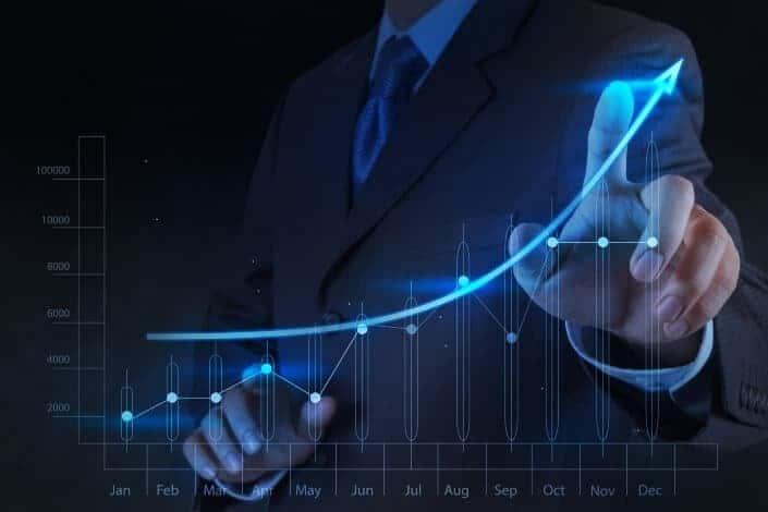 Hobbies for women-stock market