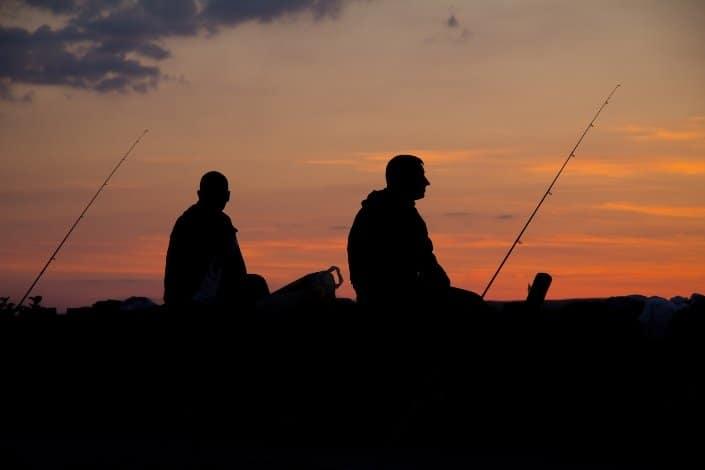 cool hobbies - Spear Fishing