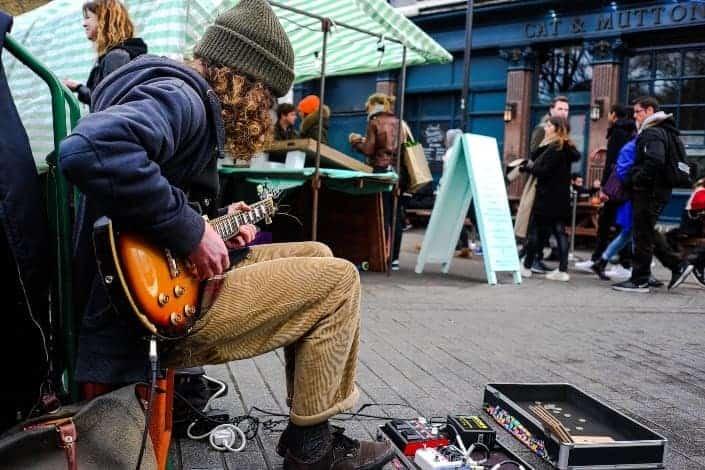 cool hobbies - Start a Band