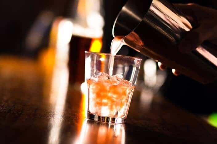 creative hobbies-cocktail