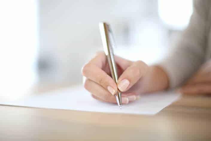 creative hobbies-freelance writing