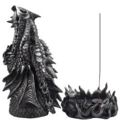 Fire Breathing Dragon Incense Burner