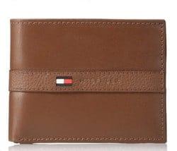 Sleek Casual Bifold Wallet