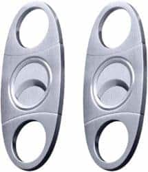 cool gifts for guys - Premium Cigar Cutters