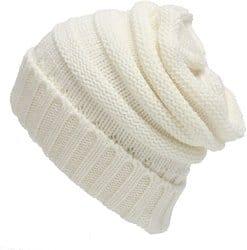 Handmade Knit Hat