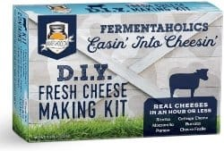Beginners Cheese Making Kit