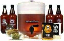 Best Beer Gifts - Craft Beer Kit w/ Bottles
