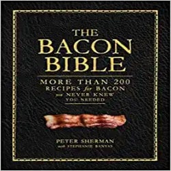 Best Cheap Gift Ideas - The Bacon Bible