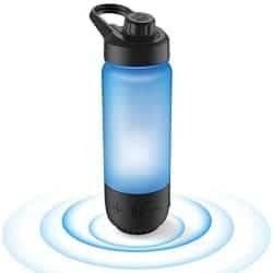 Best Cheap Gift Ideas for Men - 3-in-1 Smart Water Bottle (1)