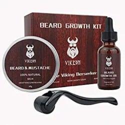 Best Groomsmen Gift Ideas - Derma Roller Beard Growth Kit