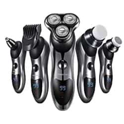 Best Groomsmen Gift Ideas - Electric Shaver Razor