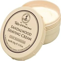 Best Groomsmen Gift Ideas - Sandalwood Shaving Cream Bowl