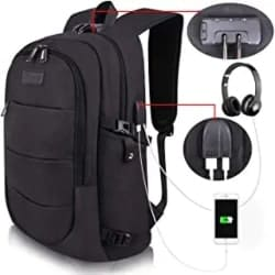 Cheap Christmas Gift Ideas - Travel Laptop Backpack