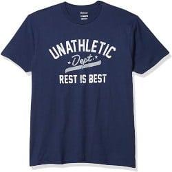 Cheap Funny Gift Ideas - Hanes Men's Humor Graphic T-Shirt (1)