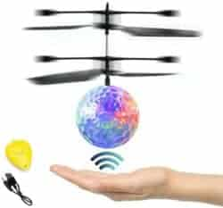 Cheap Gift Ideas - Hand Operated Flying Drone