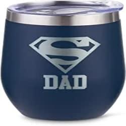 Cheap Gift for Dad - Super Dad Mug