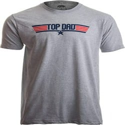 Cheap Gifts for dad - Top Dad (1)