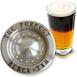 Cheap Small Gift Ideas - The Perfect Black And Tan Beer Layering Tool for Beer Cocktails