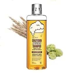 Cheap Thoughtful Gift Ideas - CRAZY SKIN Beers Shampoo