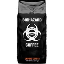 Cheap but Cool Gift Ideas for Men - The World's Strongest Coffee