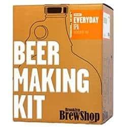 DIY Retirement Gift Ideas for Men - Beer Making Kit