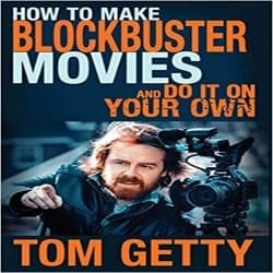 DIY Retirement Gift Ideas for Men - How To Make Blockbuster Movies - And Do It On Your Own (1)