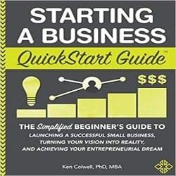DIY Retirement Gift Ideas for Men - Starting a Business QuickStart Guide (1)