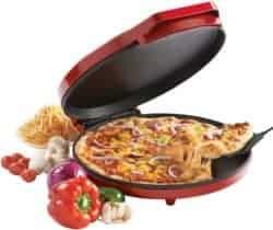 DIY gifts - Betty Crocker Pizza Maker