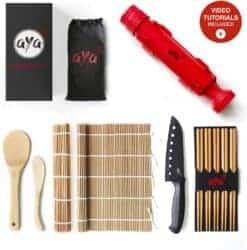 DIY gifts - Sushi Making Kit