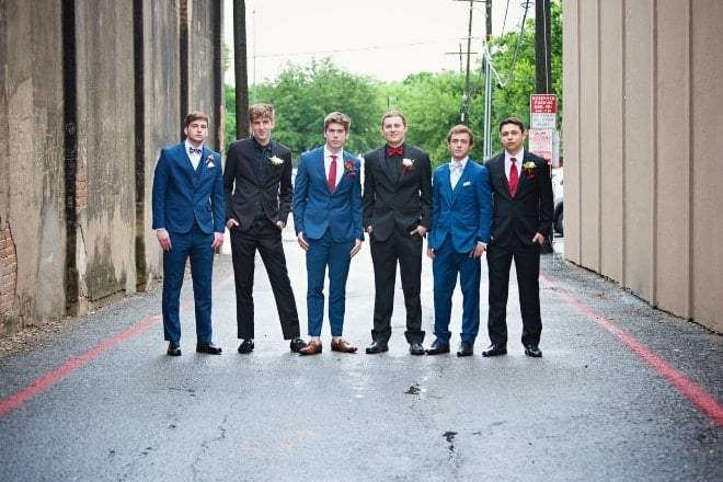 99 Groomsmen Gift Ideas For Your Men - Main