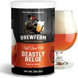 Groomsmen Beer Gift Ideas - Belgian Homebrew Craft Beer Mix