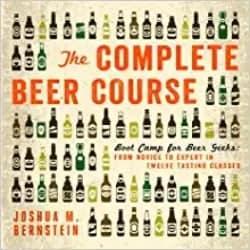Groomsmen Beer Gift Ideas - The Complete Beer Course Boot Camp for Beer Geeks