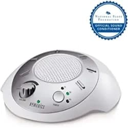 Groomsmen Gift Ideas that can be for Dad - White Noise Sound Machine