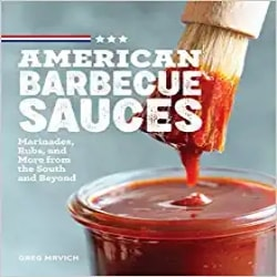 Groomsmen Gift Ideas that can be for dad - American Barbecue Sauces Marinades, Rubs, and More from the South and Beyond
