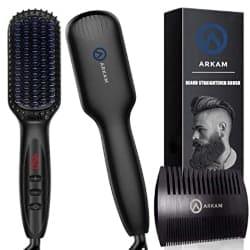 Beard Straightener for Men (1)