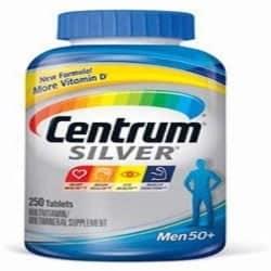Centrum Silver Men Multivitamin (1)