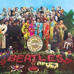 Sgt. Pepper's Lonely Hearts Club Band (1)