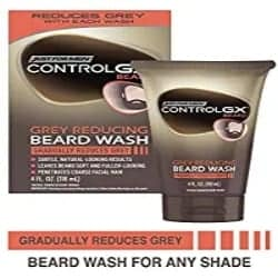 Just For Men Control GX Grey Reducing Beard Wash