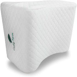 Small Cheap Gift Ideas - Knee Pillow for Side Sleepers (1)