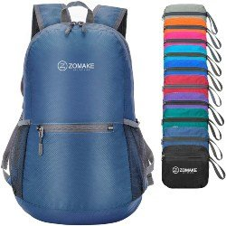 Small Cheap Gift Ideas - Packable Backpack (1)