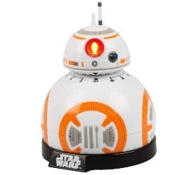 Small Cute Gift Ideas - BB-8 Kitchen Timer (1)