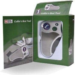 Small Gift Ideas for Dad - Golf Multitool (1)