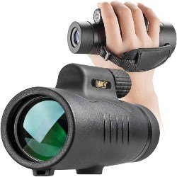Small Gift Ideas for Dad - Monocular Telescope (1)
