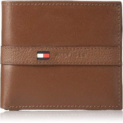 Small Gift Ideas for Dad - Tommy Hilfiger Bifold Wallet (1)