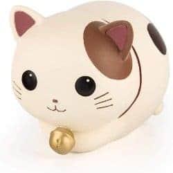 Small Gift Ideas for Girlfriend - Kitten Piggy Bank (1)
