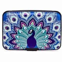 Small Gift Ideas for Wife - RFID Wallets Case for Women (1)