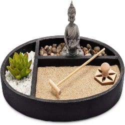 Small Gift Ideas for Wife - Zen Sand Garden (1)