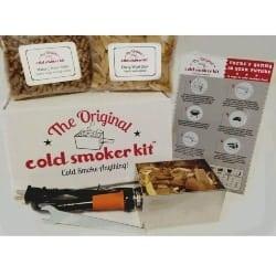 Small Groomsmen Gift Ideas - The Original Cold Smoker Kit (1)